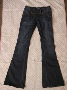 BeRock For Express Jeans size 2