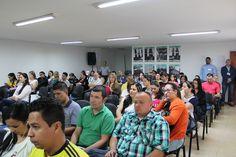 #momentosescolme Muchas gracias a los estudiantes y egresados de contaduría Pública por su participación en el taller Práctico ECHEMOS LÁPIZ.