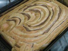 Domowe ciasta i obiady: Ciasto Cygańskie Ścieżki