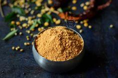 Kandi Podi | Andhra Special Paruppu Podi | Cooking From My Heart