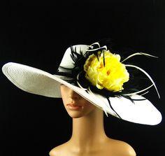 fab kentucky derby hat