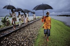 Bangladesh photo by Steve McCurry