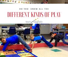 Quick Guide to Play - Conversations from the Classroom