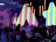 "Celebratón in Concert: ""Tu Resplandor"" - Martina Stoessel"