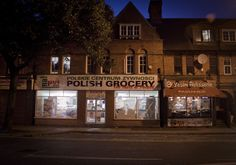Polish Grocery | mathieu's pictures