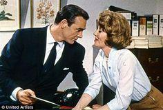 On Her Majesty's Secret Service: James Bond's Allies