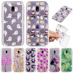 Shockproof Slim Soft Painted Back TPU Case Cover For Samsung Galaxy Pro in Cell Phones & Accessories, Cell Phone Accessories, Cases, Covers & Skins Cell Phone Accessories, Samsung Galaxy, Slim, Phone Cases, Cover, Phone Case