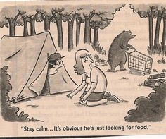 Oh bears!  They're just a part of what we'll teach you to deal with when backpacking in the Sierra http://SierraSpirit.biz/