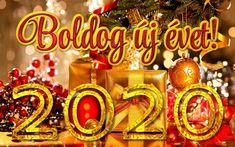 Boldog új évet 2020! - Megaport Media Share Pictures, Animated Gifs, Evo, Birthday Candles, Christmas Bulbs, Halloween, Holiday Decor, Awesome, Home Decor