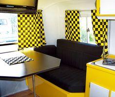 Yellow Boler