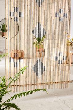 die besten 25 bambusperlenvorh nge ideen auf pinterest perlenvorh nge perlen vorh nge f r. Black Bedroom Furniture Sets. Home Design Ideas
