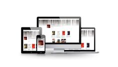 Today Holvi's online stores received a major visual update that make them more responsive, visually engaging and beautiful whether your customer is shopping with a laptop, tablet or phone. www.holvi.com Phone, How To Make, Laptop, Shopping, Beautiful, Telephone, Phones, Laptops, Mobile Phones