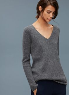 Shop women's clothing from Wilfred, one of Aritzia's exclusive brands. My Bags, Knitwear, Style Inspiration, Pullover, My Style, Sweaters, Outfits, Clothes, Christmas 2016