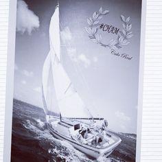 Cosas que hacer antes de morir.#CHAM 13: Un viaje en velero