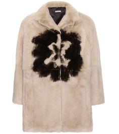 Mytheresa.com Exclusive Mink Fur Coat » Miu Miu ✽ mytheresa.com
