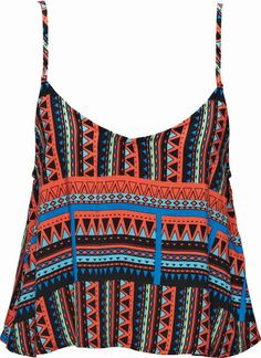 Top from Glassons. #newboho is trending at Westfield NZ. Follow us on Pinterest, repin your favourite item and go in the draw to win* a Westfield Gift Card. Terms & conditions apply.