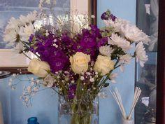 Love Purple flowers!