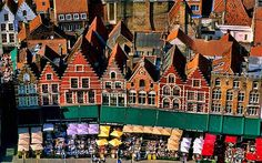 Bruges, Belgium: readers' tips, recommendations and travel advice ...