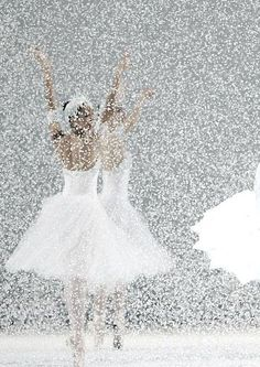 The Dance of the Snowflakes | Ballet on Stage