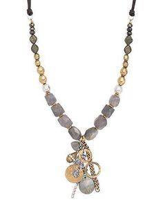 New 2015 Silpada Ethereal Necklace www.mysilpada.com/monica.verdugo