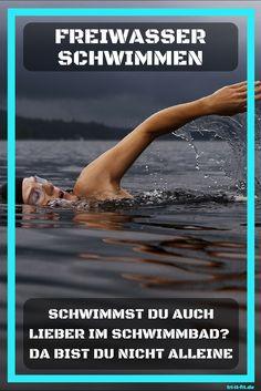Im Allgemeinen wird Triathlon natürlich mit dem Freiwasserschwimmen verbunden. Ist ja auch die erste, wenn auch kürzeste Disziplin. Dass es sich aber beim Schwimmen nicht um eine Aufwärmübung handelt, merkt man spätestens auf den ersten 100 Metern im Rennen. Allerdings gibt es beim Freiwasserschwimmen auch noch eine ganz andere Hürde: Die Angst vor dem See oder Fluss!