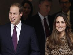 Prince William, Duchess Kate headed to NYC; William also to meet Obama - News - TODAY.com