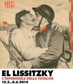 El Lissitzky-The Experience of Totality