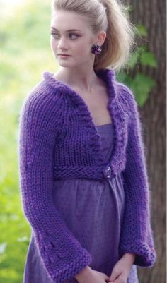 #ClippedOnIssuu de Fitted knits 25 designs for the fashionable knitter