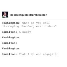 Hamilton AND arrow? Pardon me while I go cry
