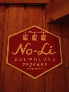 No-Li Brewery Spokane