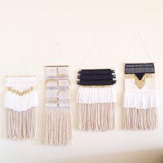weavings by hazel & hunter
