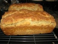 JoAnnas Gluten Free Quick Allergen Free No Need to Rise Bread: (WITH OPTIONS AND VARIATIONS)