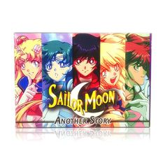 Sailor Moon: Another Story SNES Super Nintendo game, includes box and game cartridge only. Cleaned, tested and comes with a FREE box protector! Super Nintendo Console, Super Nintendo Games, New Video Games, Anime Toys, Free Boxes, Glitter Force, Entertainment System, Magical Girl, Shoujo