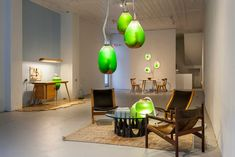 Living things Photosynthetics furnitures