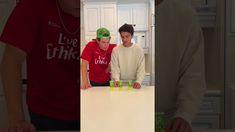 Spirit Animal Quiz, Brent Rivera, Magic Tricks, Funny Pranks, Confused, The Creator, Youtube, Funny Jokes, Pranks