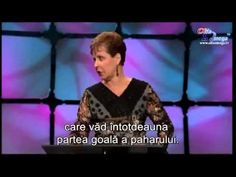 Joyce Meyer-The first law of things part 4 Joyce Meyer, Youtube