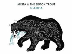 Minta & The Brook Trout : Falcon