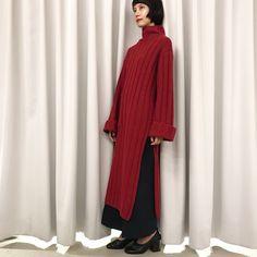 Knits, Knitwear, Knitting, Sweaters, Fashion, Moda, Tricot, Tricot, Fashion Styles