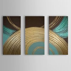 10 Diy Wall Canvas You Can Make Easily -Coolest 10 Diy Wall Canvas You Can Make Easily - Abstract Painting, Heavy Texture Acrylic Painting, Dining Room Wall Art, 3 Piece Art Painting luckydonkey Hand Painted Canvas, Diy Canvas, Wall Canvas, Canvas Art, Oil Painting Abstract, Texture Painting, Abstract Canvas, Oil Paintings, Diy Wall Art