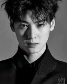 Eunwoo (Astro) - Harper's Bazaar Magazine May Issue Handsome Korean Actors, Handsome Boys, Kpop, Jiyong, Kim Myungjun, Cha Eunwoo Astro, Lee Dong Min, Sanha, Kdrama Actors