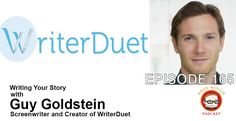 awesome #Writing Your #Story w/ #WriterDuet #Scriptchat #Screenwriting #IndieFilm #Suppo...
