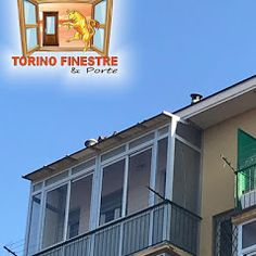 Torino Finestre e Porte - Foto Torino, Business Help, Multi Story Building, Google, Outdoor Decor
