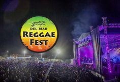 Del Mar Reggae Fest ~ 11/21/2015