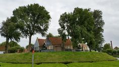 View @ old village