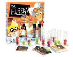 DR. EUREKA - The Toy Insider