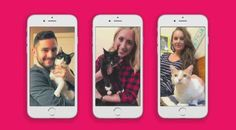 Feline Dating Campaigns - This Canadian Cat Rescue Association Used Tinder for 'Catfishing' When it comes to online dating, being a victim of catfishing is never desirable, unless it's part of this stunt from the Vancouver Orphan Kitten Rescue Association.  Two negatives (catfishing and kittens in need of homes) were turned into a positive with a fun Tinder campaign. While this dating app has been used in the past to help pets find homes, the deceptive part of this campaign is what makes it…