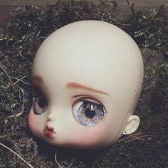 Here's my new custom Byul