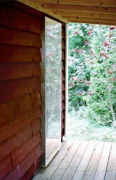 Ultra Cheap Guesthouse - Guesthouse with innovative cheap details - Gräskö, Sweden