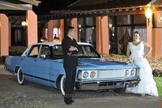 Locação Ford Galaxie LTD de Galaxie 1978 Azul