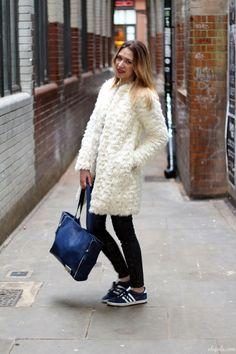 Adidas Gazelle Blogger